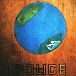 Police Podium