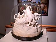 Horse Vitrine
