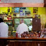 Upper West Side Corner Diner