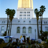 Occupy LA City Hall